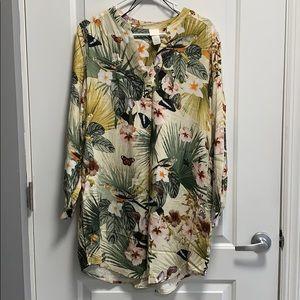 NEW H&M tunic/dress